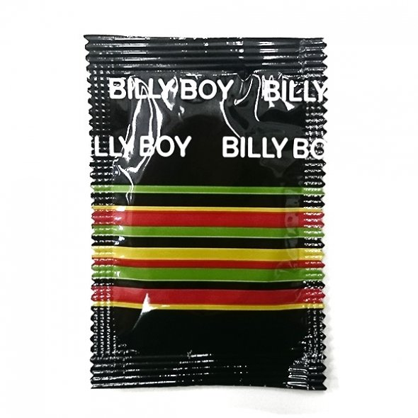 Billy Boy - Black