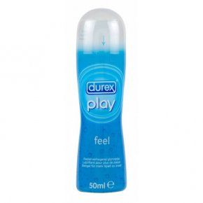 Durex Play Feel